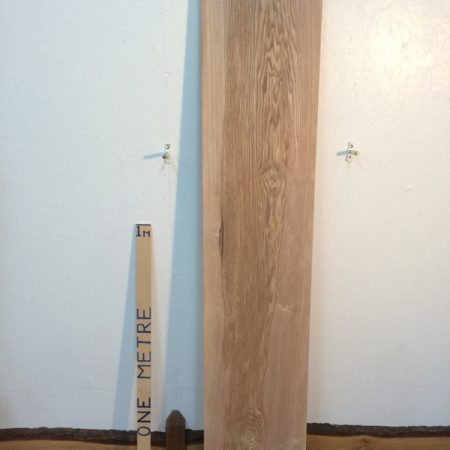 OLIVE ASH 4cm thick - tree number 1327 PAR Planed All Round Square Edge Kiln Dried Seasoned Hardwood Timber Board