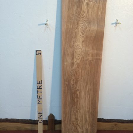 OLIVE ASH 4.2cm thick - tree number 1327 PAR Planed All Round Square Edge Kiln Dried Seasoned Hardwood Timber Board