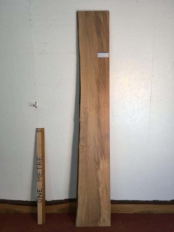 BEECH Single Waney Natural Live Edge Board 1558B-71
