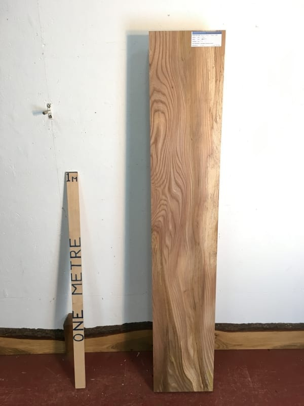 ELM PAR Planed All Round Square Edge Board 1370-7A